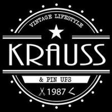 KRAUSS Barbearia & Confraria